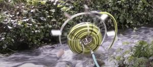 pompe spirale en permaculture