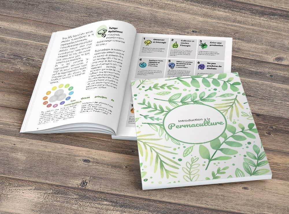 Livret d'introduction à la permaculture